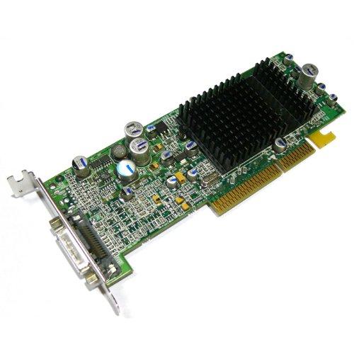 HP DK599A FireGL 9600 T2-64s 64MB DDR II SDRAM AGP 8x Graphics Card -