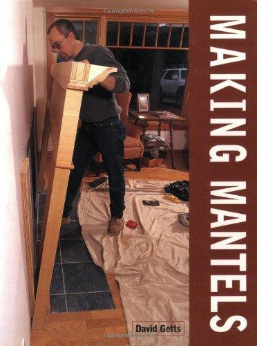 Making Mantels PDF