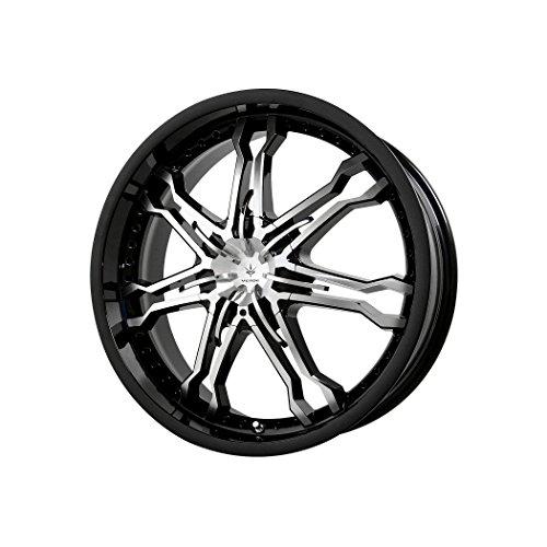 V29 Calibre Gloss Black Wheel (17x7.5