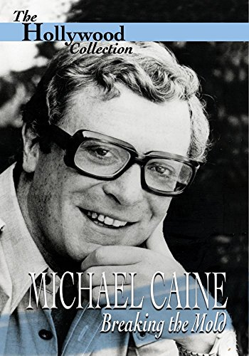 The Hollywood Collection: Michael Caine: Breaking the Mold (DVD)
