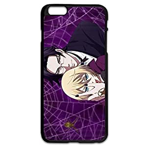 Black Butler Scratch Case Cover For IPhone 5c - Shell