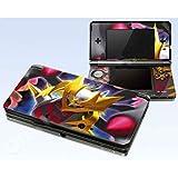 Nintendo 3DS Skin Vinyl Decal - Pokemon Giratina