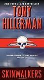 Skinwalkers, Tony Hillerman, 0062018116