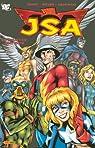 JSA, Tome 2 : Qu'injustice soit faite par Goyer