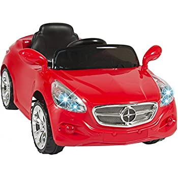 this item best choice products 12v ride on car kids rc car remote control electric battery power with radio mp3 red