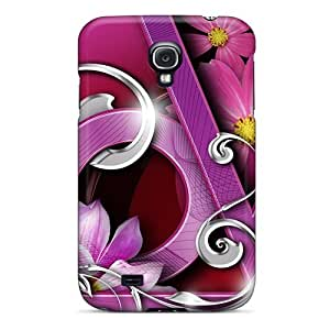 Premium Your Love Back Cover Snap On Case For Galaxy S4