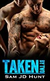 Free eBook - Taken by Two