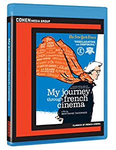 My Journey Through French Cinema [Blu-ray]