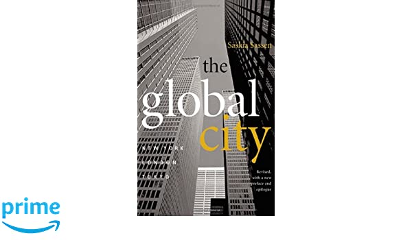The Global City: New York, London, Tokyo Princeton Paperbacks: Amazon.es: Saskia Sassen: Libros en idiomas extranjeros