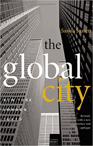 The global city new york london tokyo princeton paperbacks amazon de saskia sassen fremdsprachige bücher