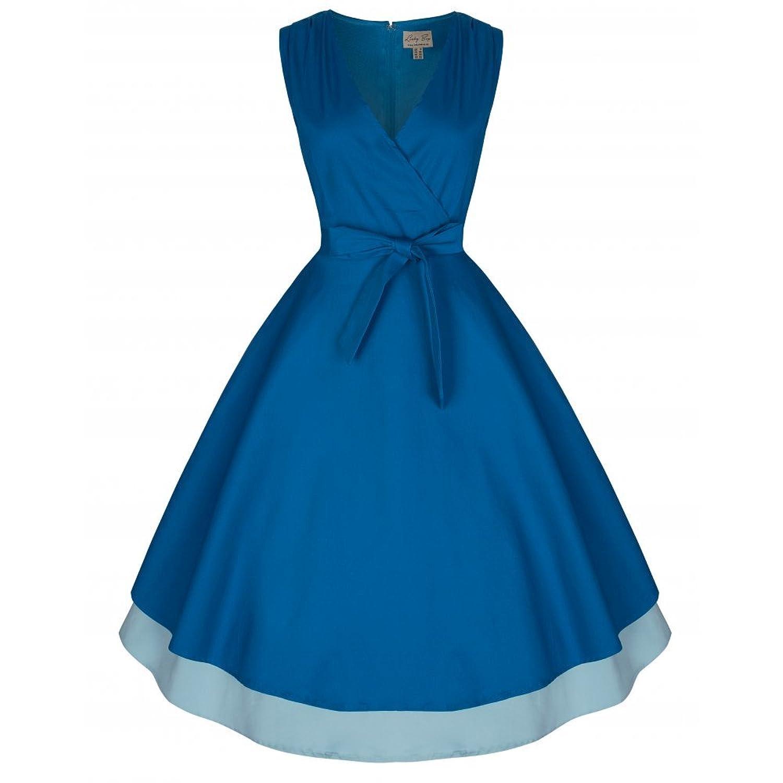 Lindy Bop \'Lora\' Fabulously Flirty 50\'s Rockabilly Inspired Swing ...