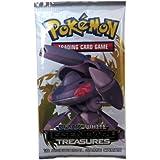 Pokemon Cards - BW LEGENDARY TREASURES - Booster Pack