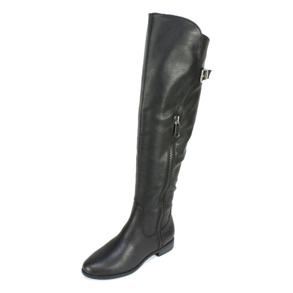 Rialto 'FIRSTROW' Women's Boot Black