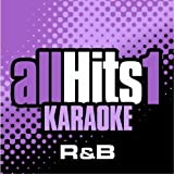 All Hits Karaoke: R&B Vol.1 for sale  Delivered anywhere in USA