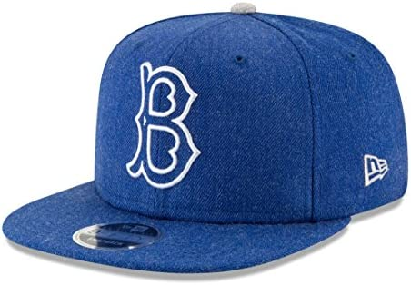 Brooklyn Dodgers New Era 9 FIFTY MLB Cooperstown