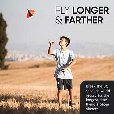 Tailor Toys - Power Up, Motor para Aviones de Papel: Amazon.es ...