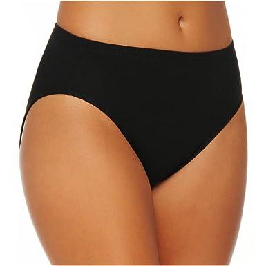b13c73da072 Elita Les Essentials Classic Cut High Cut Brief Panty - 4025 at Amazon  Women's Clothing store: