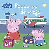 Peppa va de viaje (Un cuento de Peppa Pig)