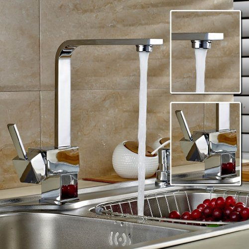 Cold Basin Faucets - 4