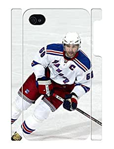 Special Sport Theme Classy Guy Pattern Handmade Phone Hard Case for Iphone 4 4S