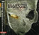 Killswitch Engage: As Daylight Dies [+1 Bonus] (Audio CD)