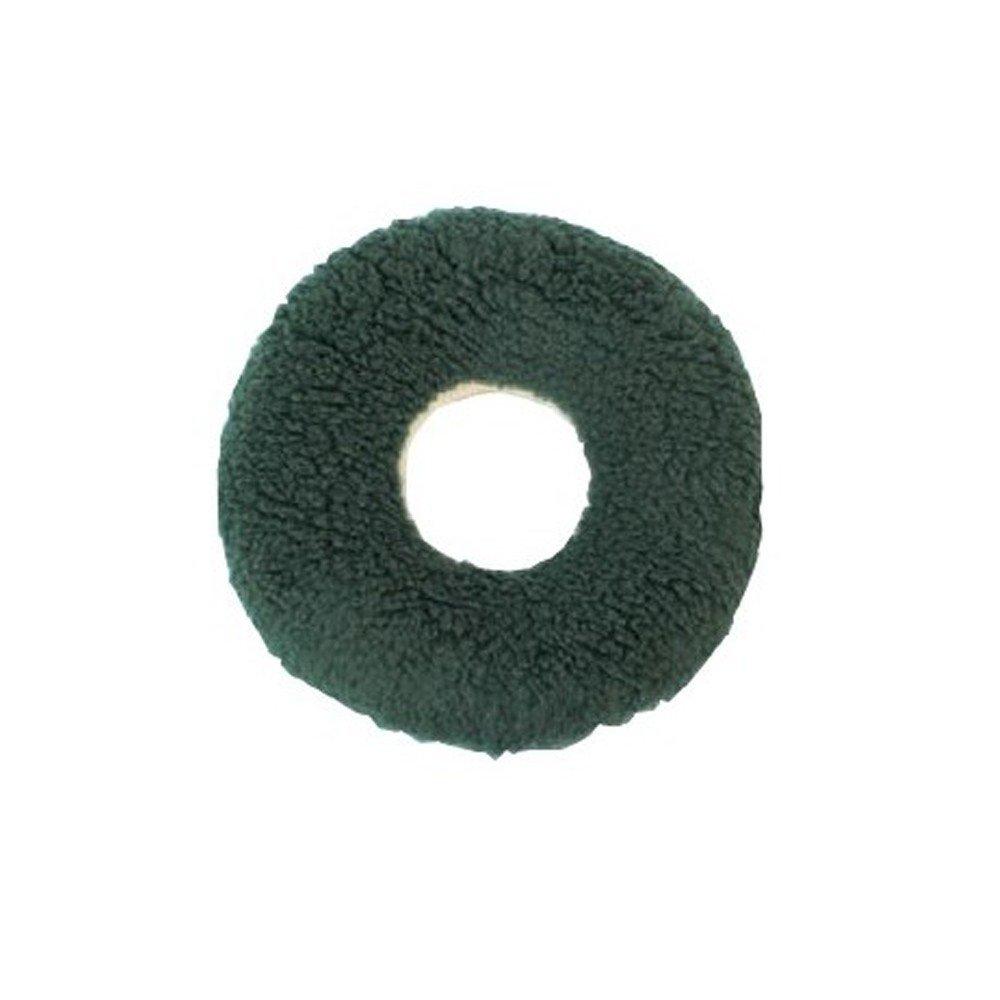 Cojín antiescaras anillo doble cara   Para cualquier asiento   Dimensiones: 44 x 42 x 12 cm