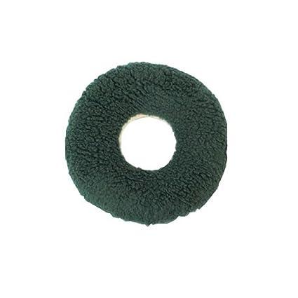 Cojín antiescaras anillo doble cara | Para cualquier asiento | Dimensiones: 44 x 42 x 12 cm