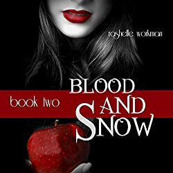 Blood and Snow, Book 2: Prey and Magic, Masquerade's Moon, Seal of Gabriel, Telltale Kisses