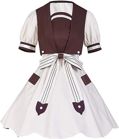 Toilet-Bound Hanako-kun Nene Yashiro Aoi Akane Cosplay Costume Dress Uniform