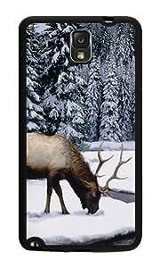 Elk - Case for Samsung Galaxy Note 3