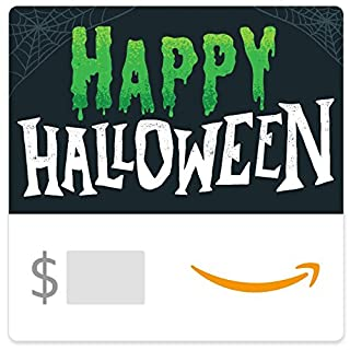 Amazon eGift Card - Creepy Halloween (B075TJ7FSX) | Amazon price tracker / tracking, Amazon price history charts, Amazon price watches, Amazon price drop alerts