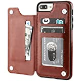 Best Iphone Cases - iPhone 7 Plus iPhone 8 Plus Wallet Case Review