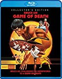 Game Of Death [Collector's Edition] [Blu-ray]