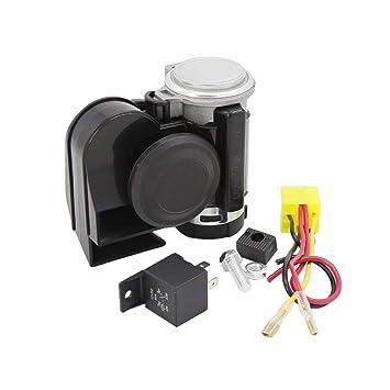 Homyl 1 Unidad de Alarma Eléctrica para Carros Hecho de ...