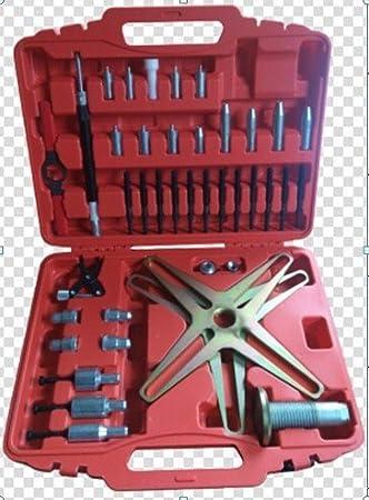 Set de herramientas de embrague autoajustable (SAC): Amazon.es: Coche y moto