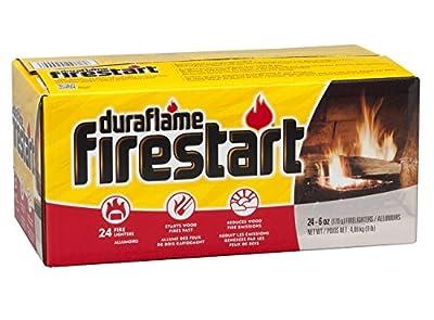 Duraflame 2444 Firestart Firelighters