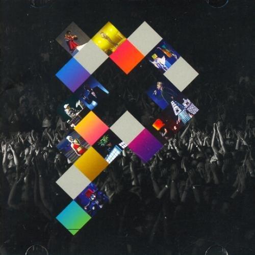 (PANDEMONIUM LIVE [CD+DVD] by PET SHOP BOYS [Korean Imported])