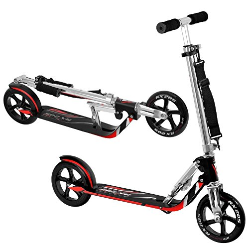 electric 2 wheel scooter - 8