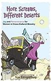 More Screams, Different Deserts, Susan E. Eenigenburg, 0878085378