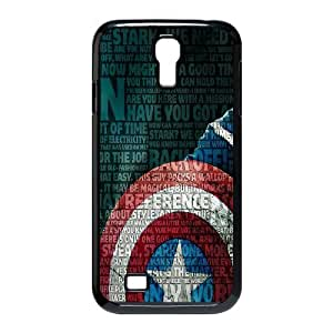Generic Case Captain America For Samsung Galaxy S4 I9500 G7Y6658083