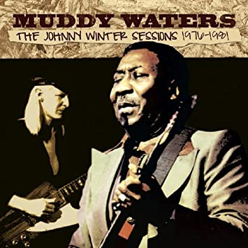 Image result for johnny winter muddy waters hard again images