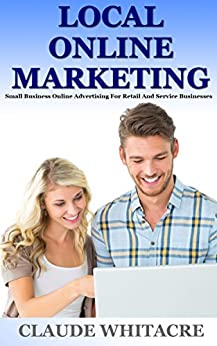 Local Online Marketing Advertising Businesses ebook product image