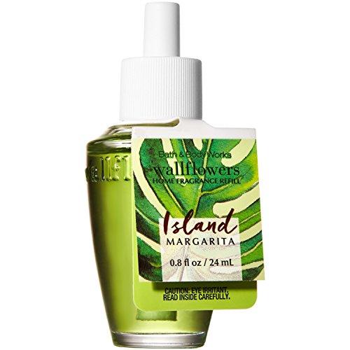 Bath & Body Works Wallflowers Fragrance Refill Bulb Island Margarita 2017