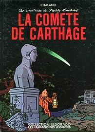 Freddy Lombard, tome 3 : La comète de Carthage par Yves Chaland