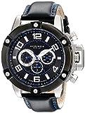 Best Akribos XXIV Popular Watches - Akribos XXIV Men's AK605SSB Conqueror Multi-Function Stainless Steel Review