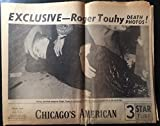 img - for Chicago's American (newspaper), vol. 60, no. 142 (Thursday, December 17, 1959), Afternoon Edition:
