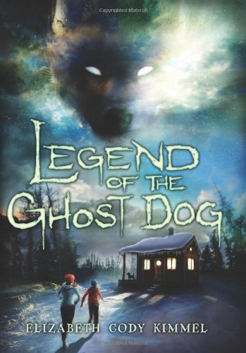 Legend of the Ghost Dog ebook