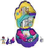 Polly Pocket Sweet Treat Compact Multicolor