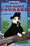 The Red Badge of Courage, Stephen Crane, 0061064971