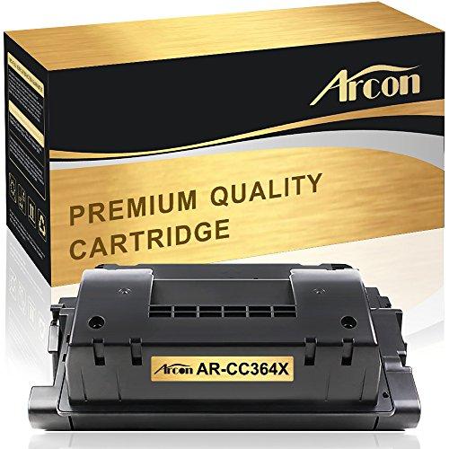 (Arcon 1 Pack Compatible HP 64X CC364X Toner Cartridge for HP Laserjet P4015 P4015n P4515 P4515x P4515dn P4515n Series Printers)